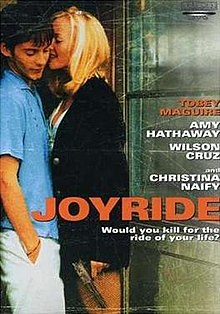 The Car 1977 >> Joyride (1997 film) - Wikipedia