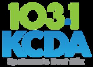 KCDA - Image: KCDA2