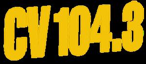 KHCV (FM) - Image: KHCV FM Logo