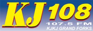 KJKJ - KJ108 logo