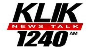 KLIK - Image: KLIK logo