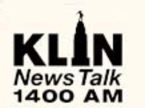 KLIN - Image: KLIN logo