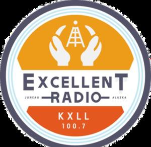 KXLL - Image: KXLL logo