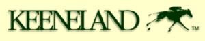 Keeneland - Image: Keeneland Racecourse (logo)