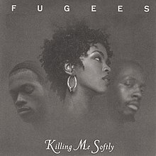 Fugees — Killing Me Softly (studio acapella)