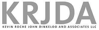 Roche-Dinkeloo - Image: Krjdalogo