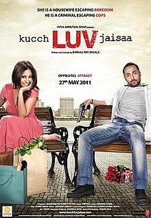 Kucch Luv Jaisaa (2011) SL DM - Rahul Bose, Shefali Shetty, Neetu Chandra, Sumeet Raghvan, Manmeet Singh