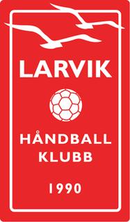 Larvik HK Norwegian handball club