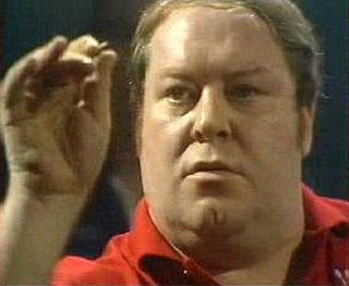 Leighton Rees darts player