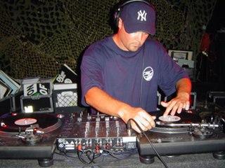 DJ Fuze American DJ