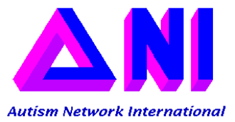 Autism Network International - Autism Network International's logo