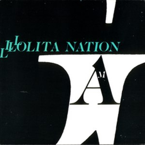 Lolita Nation - Image: Lolita Nation (Game Theory album) coverart