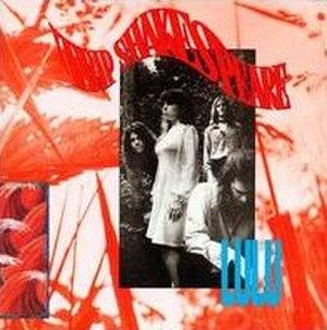 Lulu (Trip Shakespeare album) - Image: Lulu TS