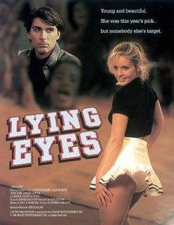 <i>Lying Eyes</i> 1996 television film