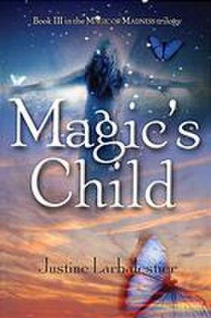 Magic's Child - Image: Magic's Child