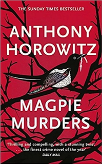 <i>Magpie Murders</i>