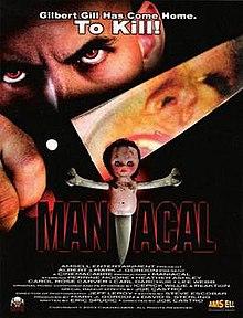 Maniacal (film) - Wikipedia