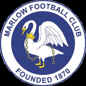Marlow F.C. Association football club in England