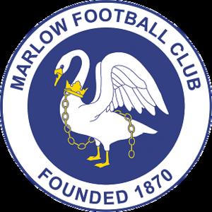 Marlow F.C. - Image: Marlow FC logo