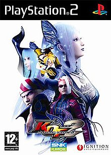the king of fighters 2002 unlimited match ps2 iso utorrent
