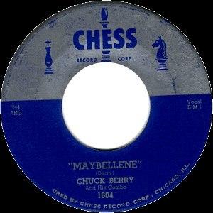 Maybellene - Image: Maybelline