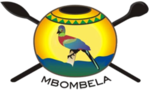 Official seal of City of Mbombela Local Municipality