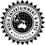 Media, Entertainment and Arts Alliance logo.png