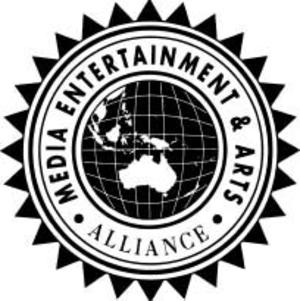 Media, Entertainment and Arts Alliance - Image: Media, Entertainment and Arts Alliance logo