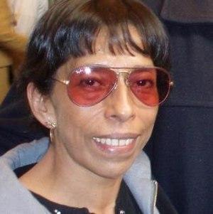 Regina Martínez Pérez - Image: Mexican journalist Regina Martínez Perez