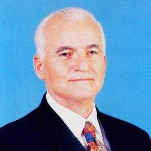 Mirko Marjanović - Marjanović in 2000