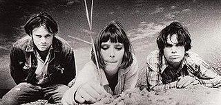Mojave 3 band
