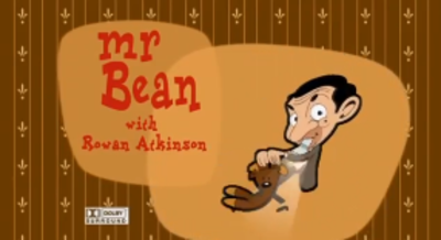 Picture of a TV show: Mr. Bean: The Animated Series
