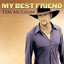 Image result for tim mcgraw my best friend