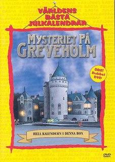 <i>Mysteriet på Greveholm</i>