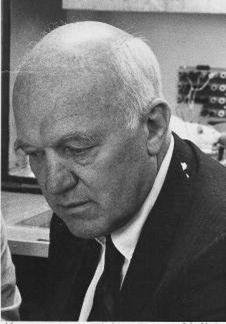 Neal E. Miller - Image: Neal Elgar Miller