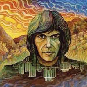 Neil Young (album) - Image: Neil Young (album) cover