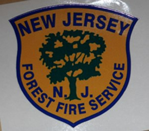 New Jersey Forest Fire Service - Image: New Jersey Forest Fire Service patch logo