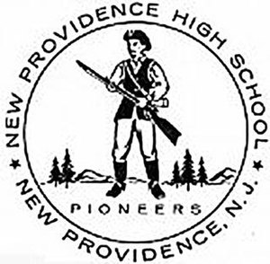 New Providence High School - Image: New Providence High School Logo