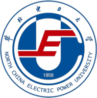 North China Electric Power University logo.png