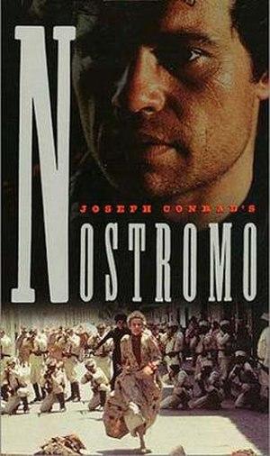 Nostromo (TV serial) - Image: Nostromo (TV serial)