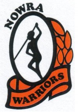 Nowra Warriors - Image: Nowra Warriors