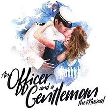 an officer and a gentleman musical wikipedia