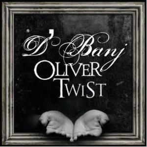 Oliver Twist (D'banj song) - Image: Oliver Twistsong