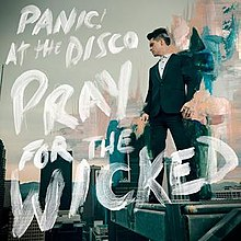 Image result for panic at the disco pray