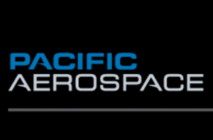 Pacific Aerospace - Image: Pacific Aerospace Logo