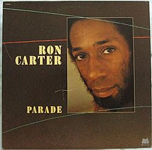 Parade (Ron Carter album).jpg