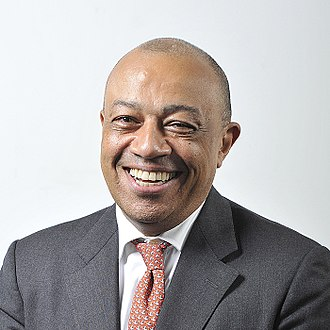 Minister for Policing - Image: Paul boateng