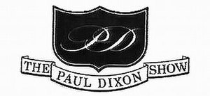 Paul Dixon Show - Image: Paul Dixon Show Logo 70s
