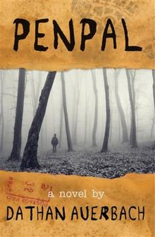 Penpal (novel) - Wikipedia