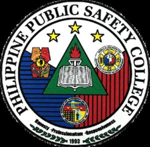 Philippine Public Safety College - Image: Philippine Public Safety College